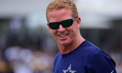 Cowboys Blog - Jason Garrett: Born to Run 3