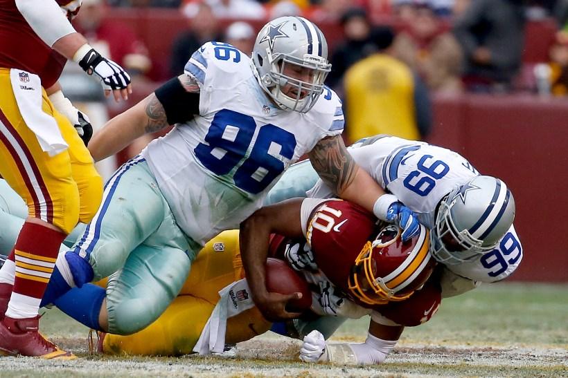 Cowboys Blog - NFC East Impact Rookies: Brandon Scherff, Washington Redskins 1