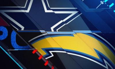 Cowboys Blog - Preseason Game #1: Chargers 17, Cowboys 7 - Football Is Back!