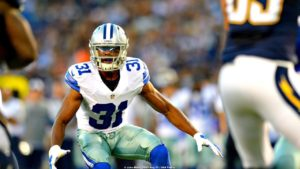 Cowboys Blog - Takeaways From Cowboys @ Chargers Week 1 Preseason Matchup 2
