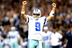 NFC East Blog - The Dallas Cowboys Run The NFC East 8