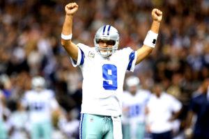 NFC East Blog - The Dallas Cowboys Run The NFC East 8
