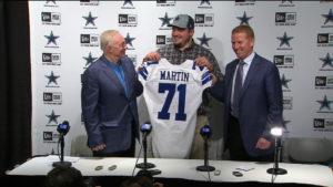 Cowboys Blog - The Dallas Cowboys Trust Will McClay To Shape Their Dynasty