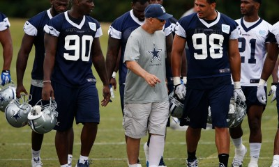 Cowboys Blog - Why Dallas Will Have A Top 10 Defense In 2015