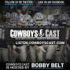 Cowboys Cast - Ep #29: CTC Sports, Joe Randle, Locker Room Drama, and Cowboys Vs. Eagles