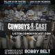 Cowboys Cast - Ep #29: CTC Sports, Joe Randle, Locker Room Drama, and Cowboys Vs. Eagles