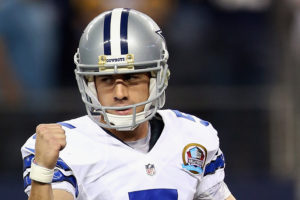Cowboys Blog - Cowboys CTK: Clutch Kicker Dan Bailey Owns #5 1