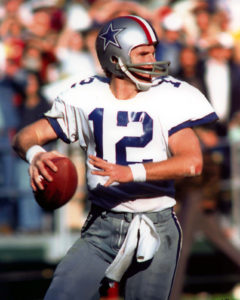 Cowboys Blog - Cowboys CTK: Greatest Dallas Cowboy Of All-Time Roger Staubach Takes #12 2