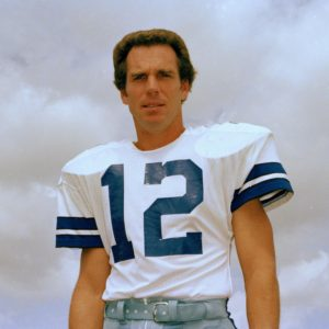 Cowboys Blog - Cowboys CTK: Greatest Dallas Cowboy Of All-Time Roger Staubach Takes #12 8