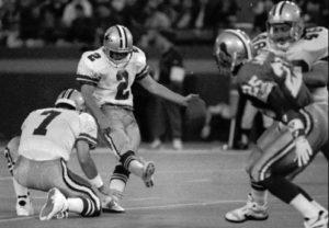 Cowboys Blog - Cowboys CTK: Lin Elliott Scores #2