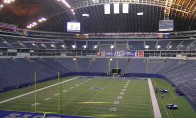 Cowboys Blog - Cowboys CTK: Mike Saxon Punts His Way To #4
