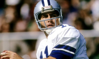 Cowboys Blog - Cowboys CTK: Quarterback/Punter Danny White Owns #11 2