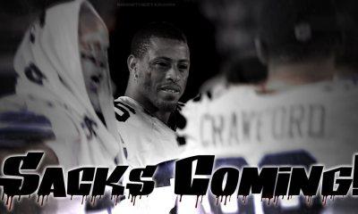 Cowboys Blog - Cowboys Position Battle Evaluations: Sacks Coming