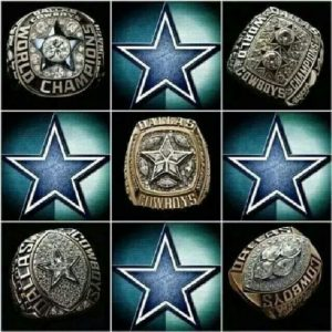 Cowboys Blog - Cowboys Vs Eagles Rewind: History Meets Mediocrity 2