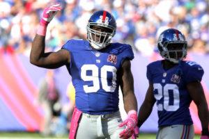 Cowboys Blog - Dallas Appears Healthy, Giants Not So Much Week, Week One Injury Report 1