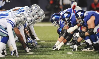 Cowboys Blog - Dallas Cowboys vs New York Giants Game Information 1