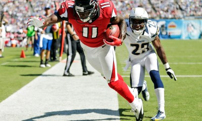 Fantasy Football Blog - Fantasy Football: Top 10 WR's for Week 2