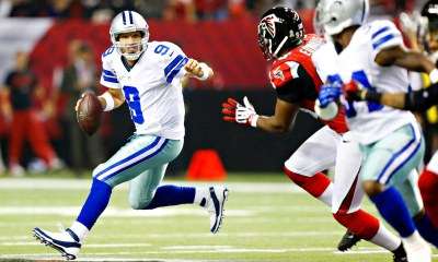 Cowboys Blog - History Of Cowboys Vs. Falcons Ahead Of Week 3 Contest
