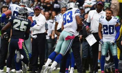 Cowboys Blog - Is It Terrance Williams Time To Shine?