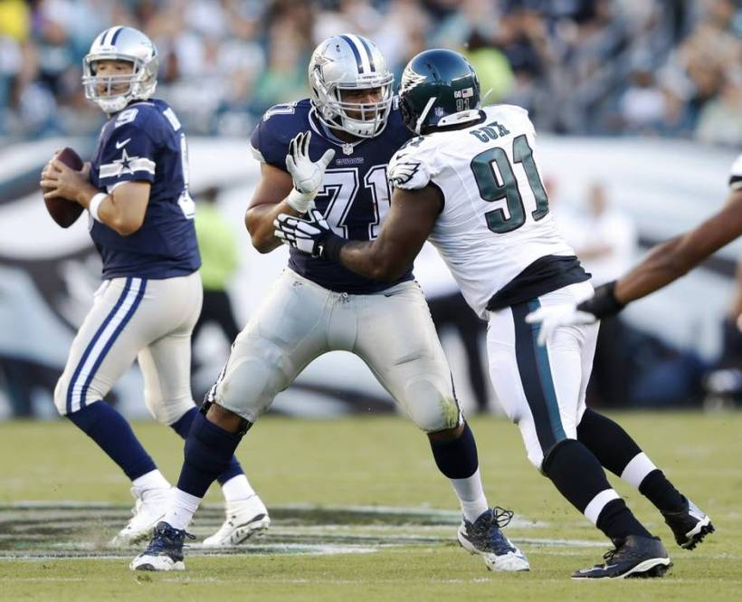 Cowboys Blog - Players of the Week from Cowboys Big Week 2 Win 2