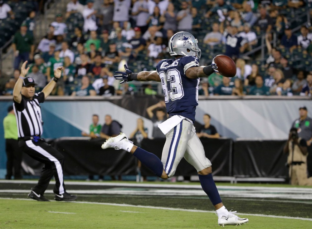 Cowboys Blog - Players of the Week from Cowboys Big Week 2 Win