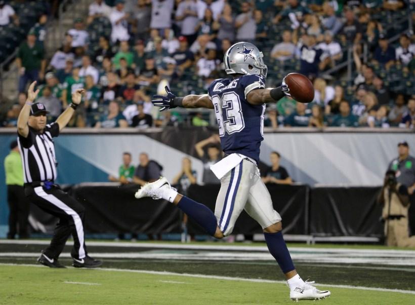 Cowboys Blog - Players of the Week from Cowboys Big Week 2 Win