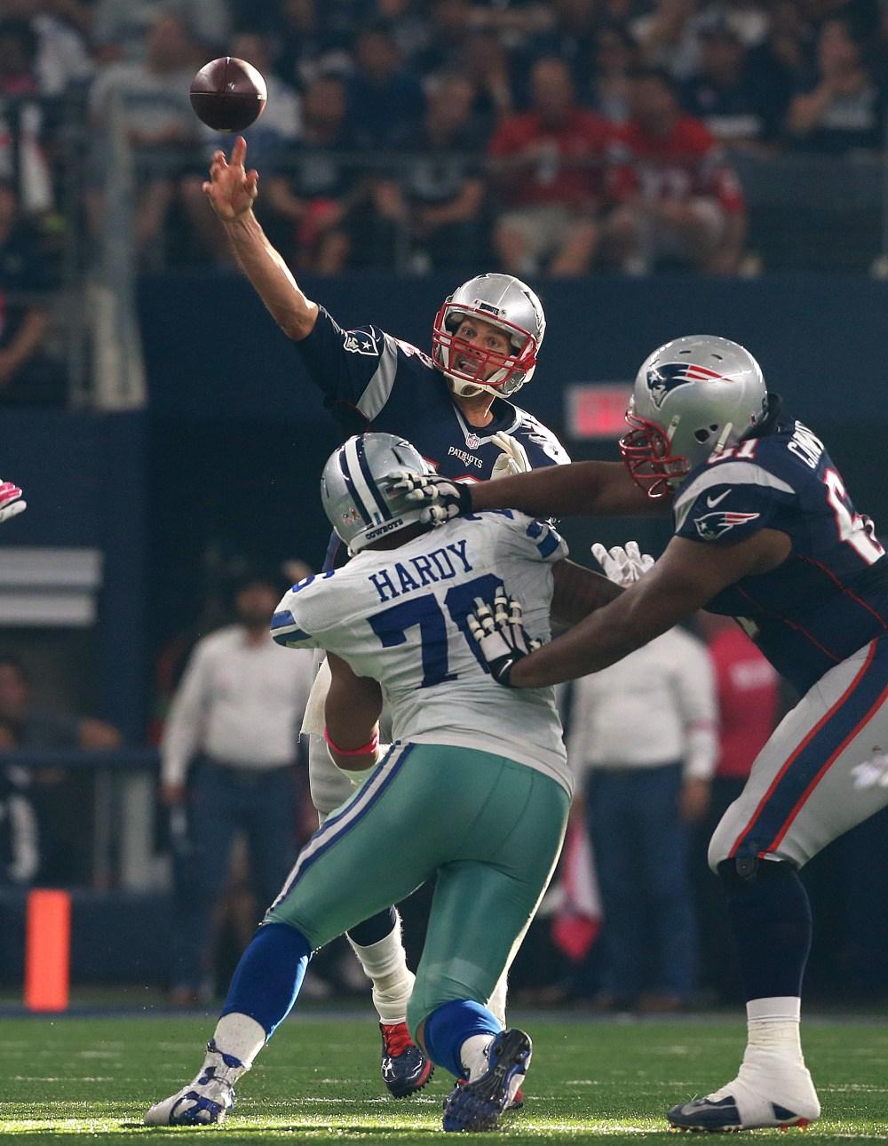 Cowboys Blog - Bright Stars: Cowboys Players of the Week from 30-6 Loss 1