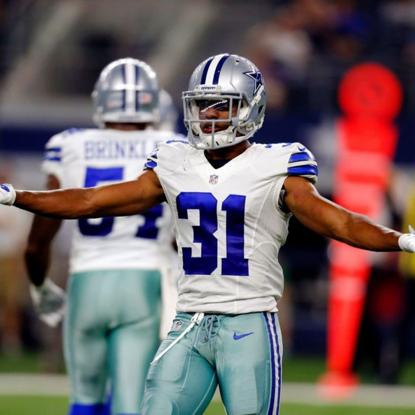 Cowboys Blog - Bright Stars: Cowboys Players of the Week from 30-6 Loss 2