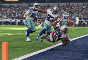 Cowboys Blog - Cowboys' struggles continue: Safeties Review 1
