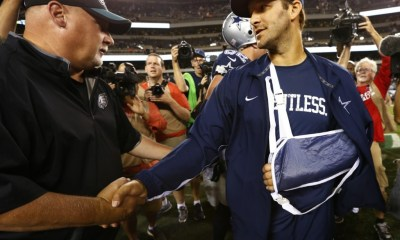 NFC East Blog - Dallas Cowboys Bye Week: What To Root For