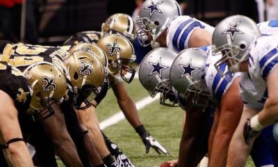 Cowboys Blog - Dallas Cowboys @ New Orleans Game Information