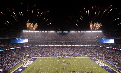 Cowboys Blog - New Faces Lead Dallas Cowboys After Bye Week Against New York Giants at MetLife Stadium