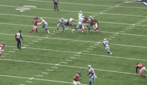 Cowboys Blog - Randle Scores, Scores, And Scores In Cowboys Best Plays Against Falcons 2