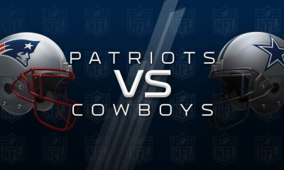 Cowboys Blog - #SmoothView Pregame Report: Dallas Cowboys vs New England Patriots
