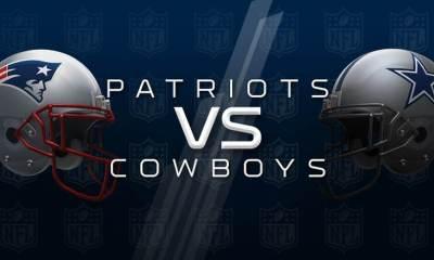 Cowboys Blog - #SmoothView Pregame Report: Dallas Cowboys vs New England Patriots