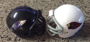NFL Blog - Week 7 NFL Game Picks 13