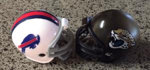 NFL Blog - Week 7 NFL Game Picks 1