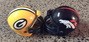 NFL Blog - Week 8 NFL Game Picks 12