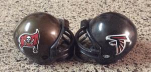 NFL Blog - Week 8 NFL Game Picks 2