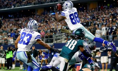 Cowboys Blog - Dallas Cowboys Big Time Plays From Week 9 11