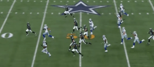 Cowboys Blog - Dallas Cowboys Big Time Plays From Week 9 2