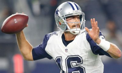Cowboys Blog - Dallas Cowboys Thanksgiving Day Highlights 3