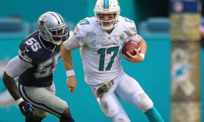 Cowboys Blog - Dallas Defense Begins To Live Up To Expectations In Victory Over Dolphins