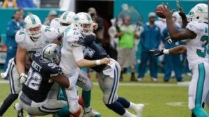 Cowboys Blog - Dallas Defense Begins To Live Up To Expectations In Victory Over Dolphins 1