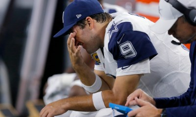 Cowboys Blog - Missing In Action: Dallas Cowboys Offense Absent In Loss To Carolina Panthers 4