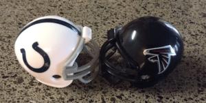 NFL Blog - Week 11 NFL Picks 1
