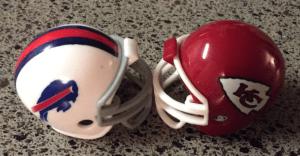 NFL Blog - Week 12 NFL Game Picks 4