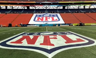 NFL Blog - Week 9 NFL Game Picks 13
