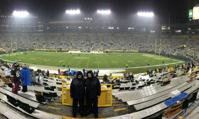 Cowboys Blog - A Dallas Cowboys Fan's Trip To Lambeau Field 8