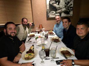 Cowboys Blog - A Dallas Cowboys Fan's Trip To Lambeau Field 1